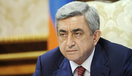 Armenian president threatens use of nuclear-capable missiles
