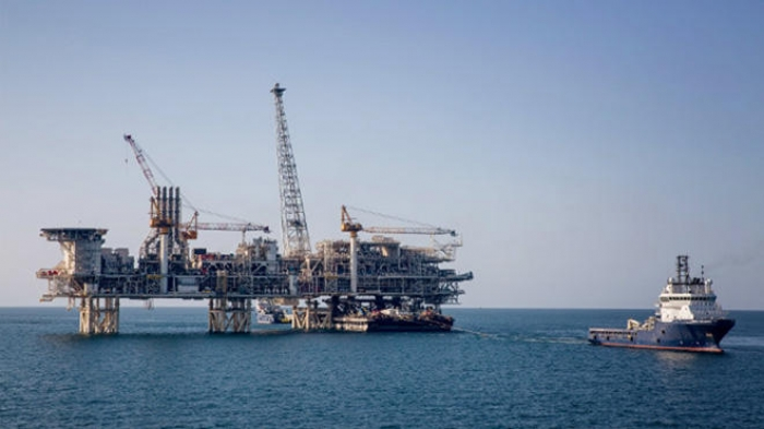 Second Shah Deniz 2 platform topsides unit installed offshore