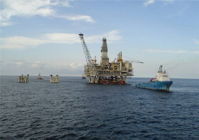 15 wells drilled in Shahdeniz-2