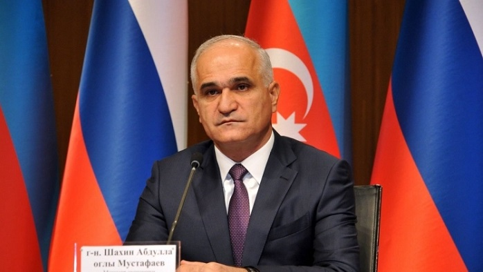 Ukrainian direct investments in Azerbaijan total $25M - Minister