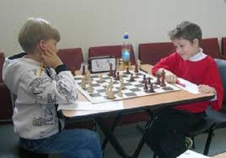 Şahmat üzrə uşaq beynəlxalq turnirinin qalibi