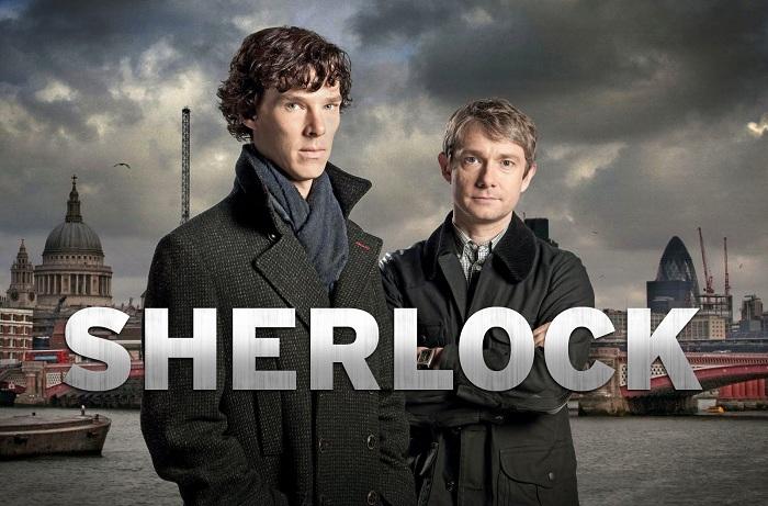 `Sherlock`-un yeni mövsümünün treyleri - VİDEO