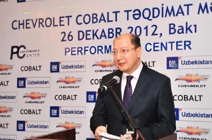 """Uzbekistan-Azerbaijan ties to develop in interests of regional stability"""