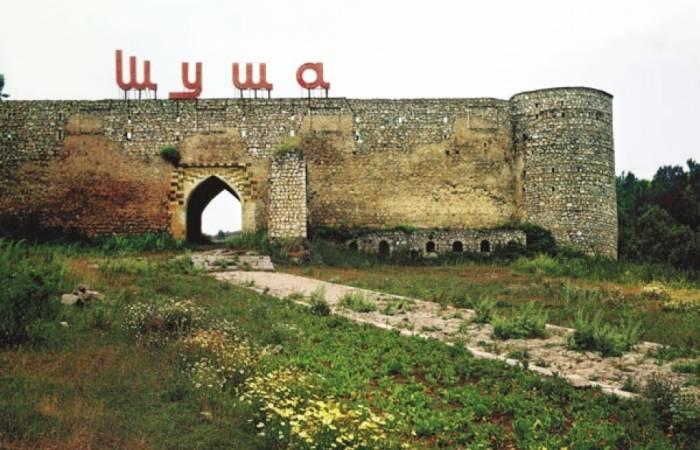 25 Jahre vergehen seit Besetzung der aserbaidschanischen Stadt Schuscha