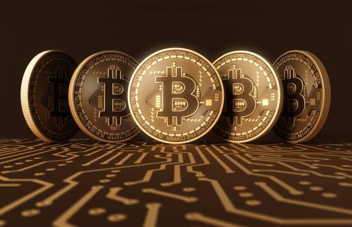 """""""Bitcoin"""" yenidən ucuzlaşdı"""