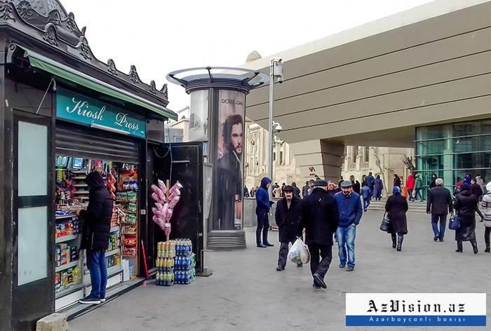 Bəzi siqaretlərin qiyməti ucuzlaşdı - FOTOLAR