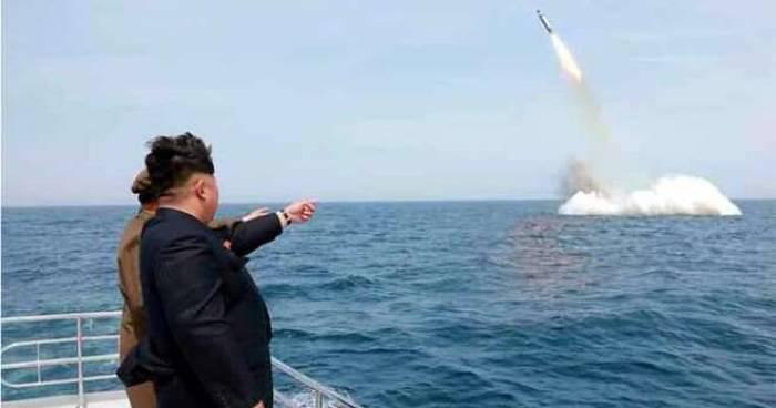 Şimali Koreya ABŞ-a hücuma hazırlaşır – Sensasion plan