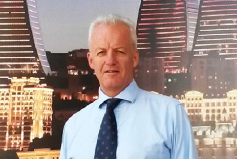 Top athletes to perform in Baku 2015 European Games - Simon Clegg