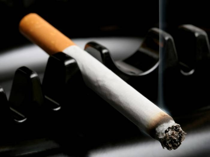 Azerbaijani parliament passes bill restricting tobacco use