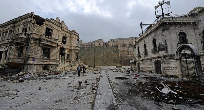 Ejército sirio: continúa su marcha triunfal