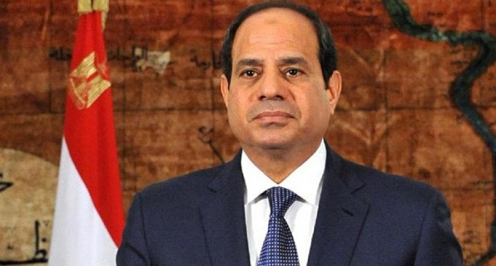 Egypt`s President Sisi defends sweeping security laws