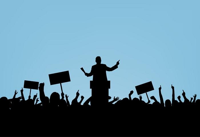 Siyasətdə sən kimsən? Siyasi kimliyini müəyyən etmək üçün TEST
