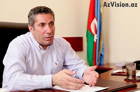 """Siyavuş Novruzdan Əli Kərimliyə: """"Palatka toyu deyil"""""""