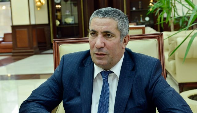 `Azerbaijan is interested in continuing cooperation with US`