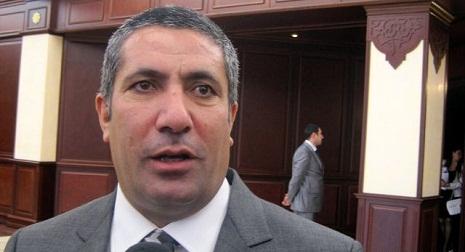 """""""Konsert vermək onların vicdanına qalıb"""" – Siyavuş Novruzov"""