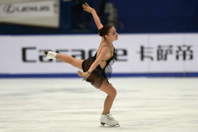 World Figure Skating Championships 2020 canceled due to coronavirus