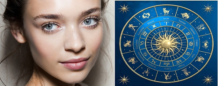 Key to perfect skin could lie in your star sign