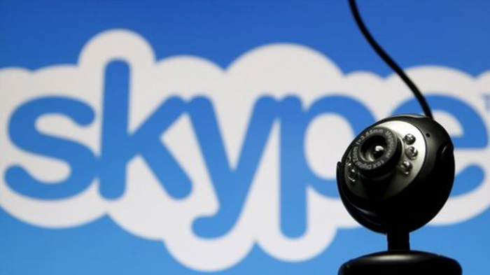 UAE blocks access to Skype , company says