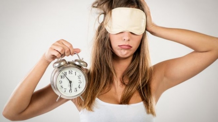 Insomnia is not all in your head - It's encoded in your genes