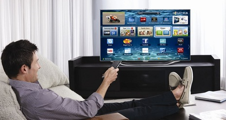 ŞOK: `Smart` televizorlar sahiblərini izləyir