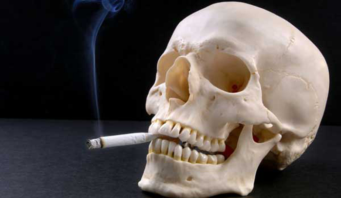 Flavored Tobacco Lures Kids, CDC Says