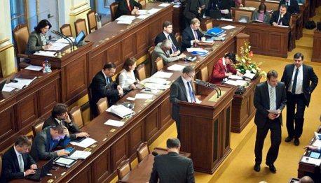 Czech parliament recognizes Khojaly Genocide
