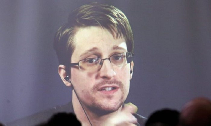 US Government Obtains Proceeds from Snowden