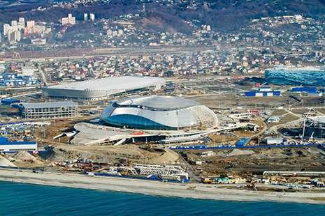 Korrupsiya Olimpiadası