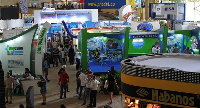 Principales socios de Cuba muestran potencial en la feria Fihav 2016