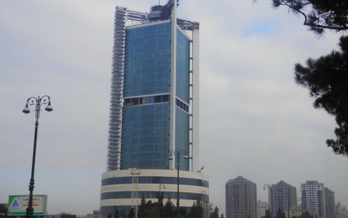 SOFAZ's assets nears $35B