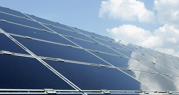 Azerbaijan's largest solar power station to be built in Alat