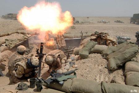 205 Taliban öldürüldü