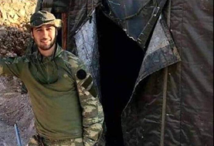 Türkiyə Afrində üçüncü şəhidini verdi