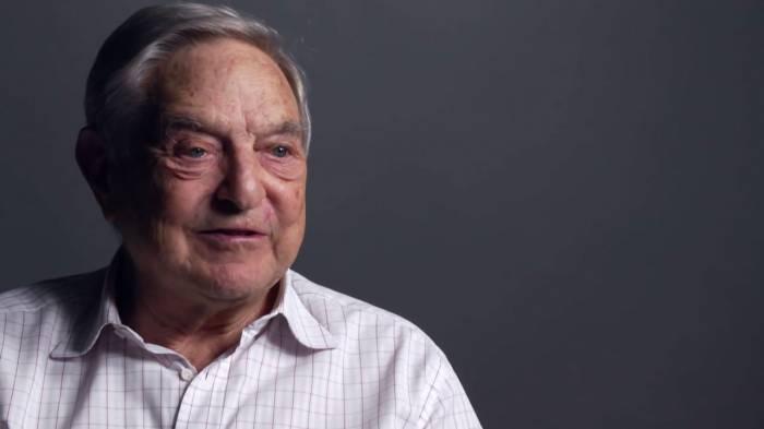 Berichte - Soros gibt Großteil seines Vermögens seiner Stiftung