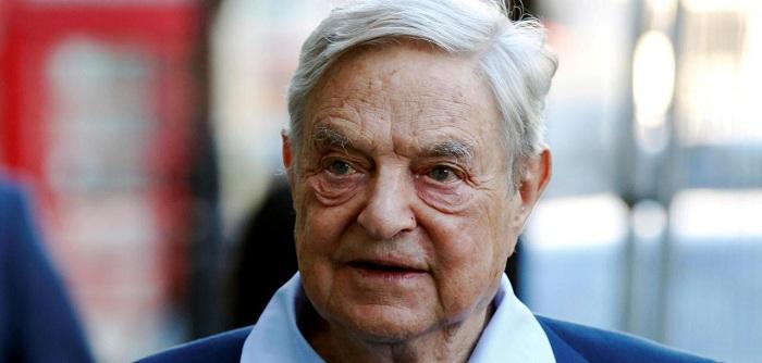 Polizei - Sprengsatz in Briefkasten von US-Investor Soros gefunden