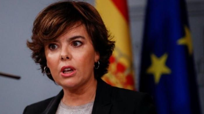 Spain warns Catalonia on self-rule as deadline looms