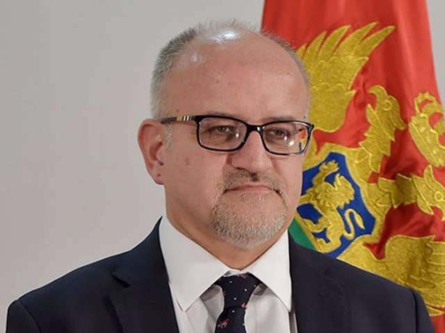 Azerbaijan – a strategic partner for Montenegro - FM Darmanovic
