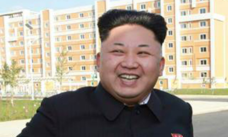 Kim Jong Un Had Cyst Removed From Ankle: Seoul Spy Agency - Video