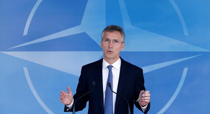 Stoltenberg: la OTAN mantendrá sus fuerzas en Europa del Este mientras sea necesario