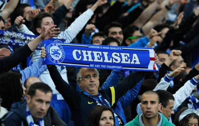 Chelsea: stop aux chants antisémites
