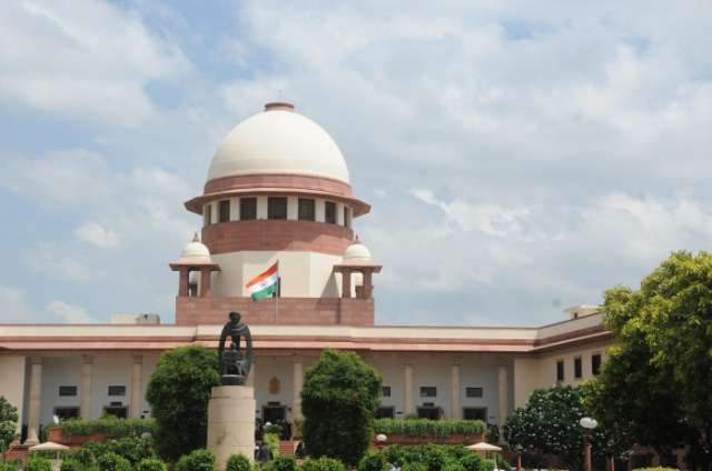 India's Supreme Court to review past verdict on gay sex ban