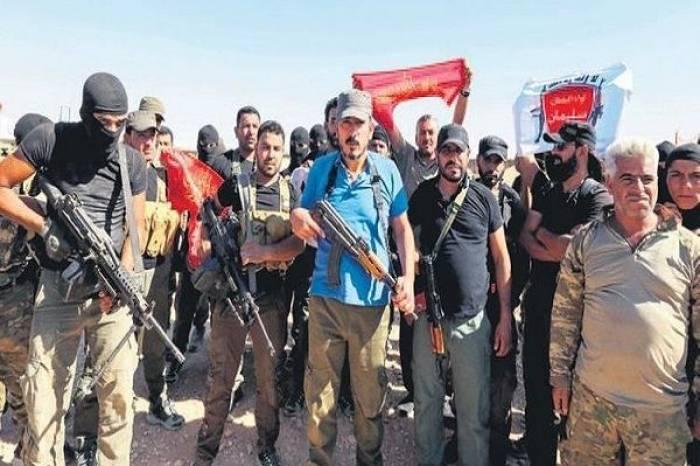 Türkiyə 20 min döyüşçü ilə Suriyada yeni əməliyyata hazırlaşır