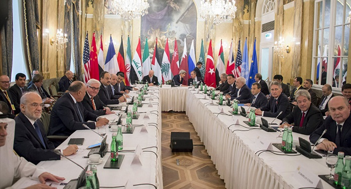 Missing key players, Syria talks begin in Sochi