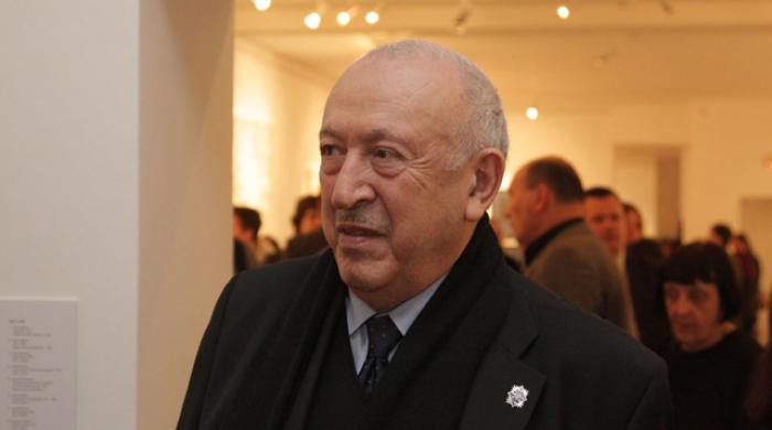 Famous Azerbaijani artist Tahir Salahov passes away