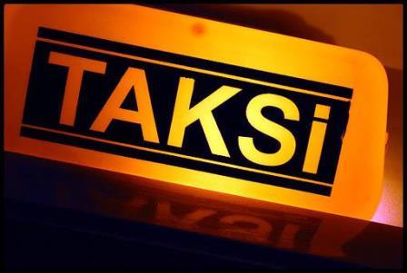 Taksi sürücüsünü 3 manata görə öldürdülər - VİDEO