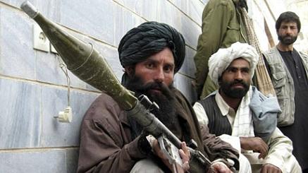 """""""Taliban Amerikaya işləyir"""""""