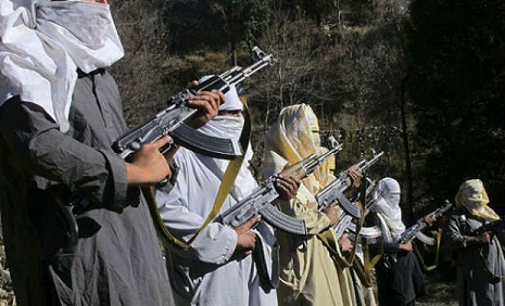 Taliban kill 22 police in security post attacks