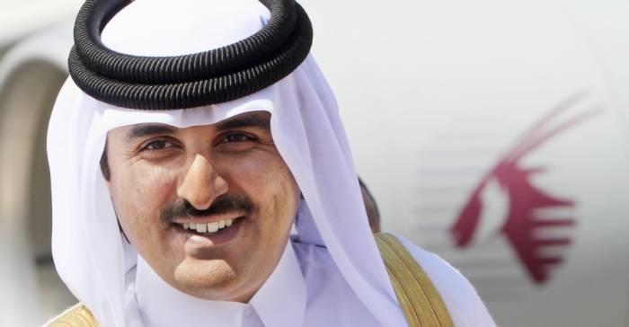 L'émir du Qatar en Turquie ce jeudi