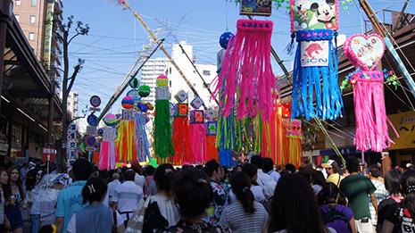 Yaponiyada sevgililər günü festivalı davam edir