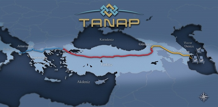 `TANAP is important for its consumers and suppliers`